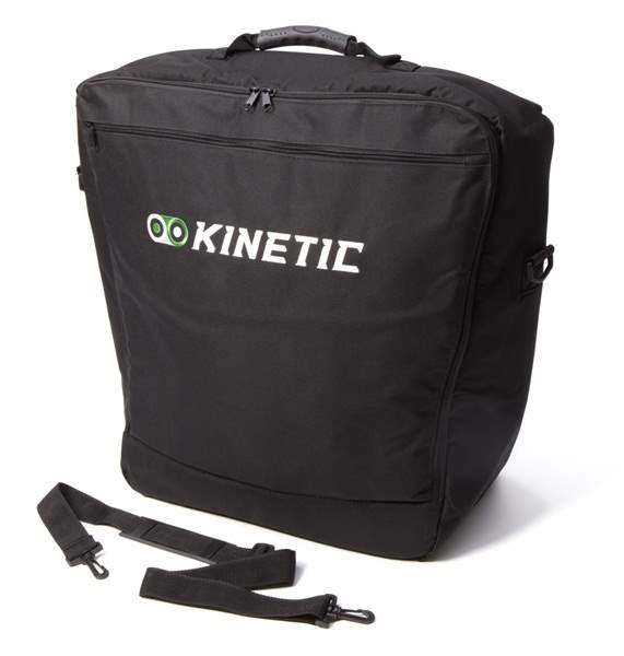 Mala Trainer Bag T1000 - Kinetic