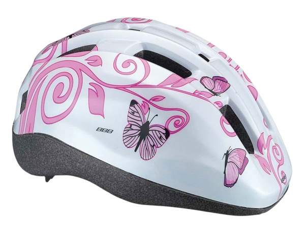 Capacete Rapido Butterfly BHE38 - BBB