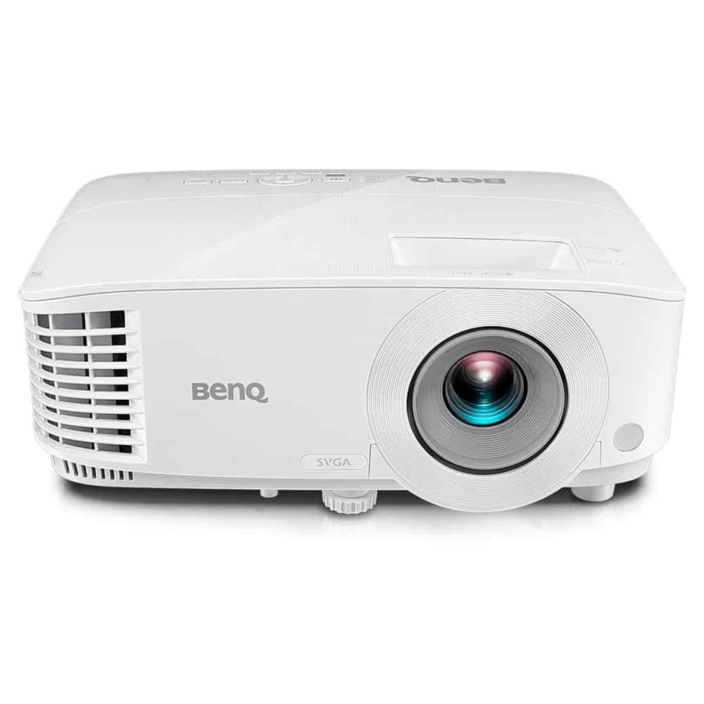 BenQ Projetor de Video MW550 (1280x800) 3600 Lumens