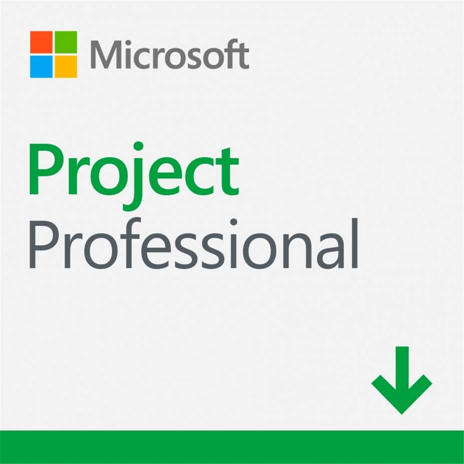 Project Professional 2019 - ESD