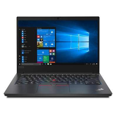 Lenovo Notebook E14 Tela 14, i5-10210U, 8GB, 1TB, Win 10 Pro