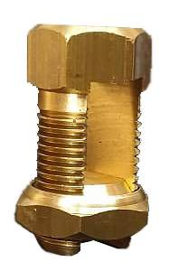 Conector Split Bolt 10mm