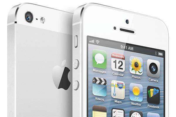 IPhone 5 32GB - Apple Branco