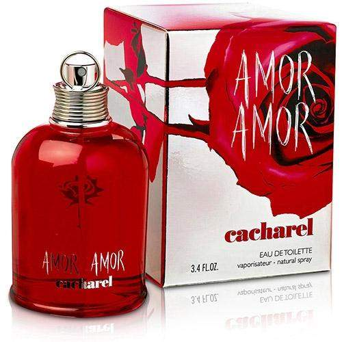 Cacharel Amor Amor - Feminino 30ML