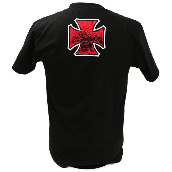 "Camiseta WWE Triple H ""All Hope Is Gone"" (G) ORIGINAL Pronta Entrega"