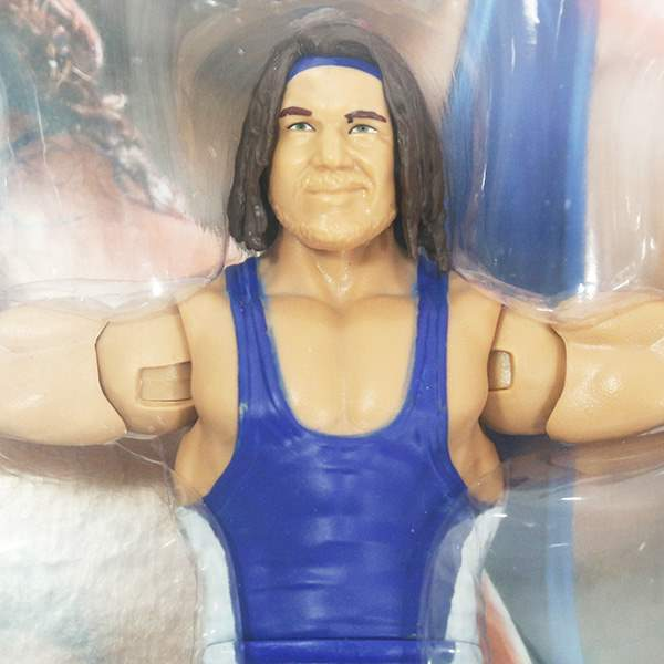 American Alpha WWE Pack 48 ORIGINAL Pronta Entrega