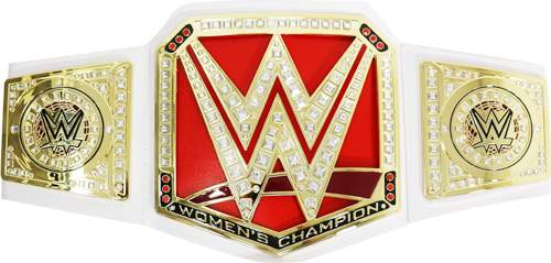 Cinturão WWE Womens RAW Toy ORIGINAL Pronta Entrega