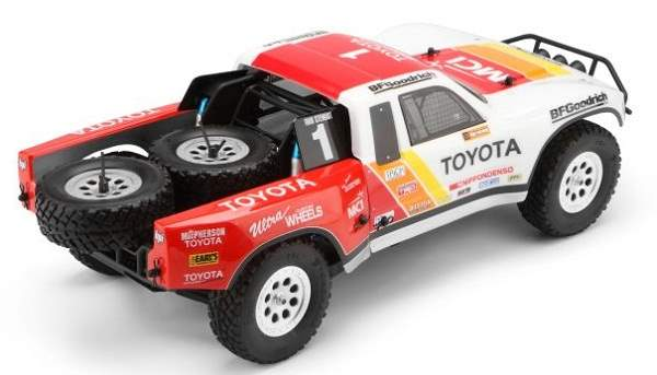 BOLHA AUTOMODELO OFF ROAD BLITZ 1/12 HPI