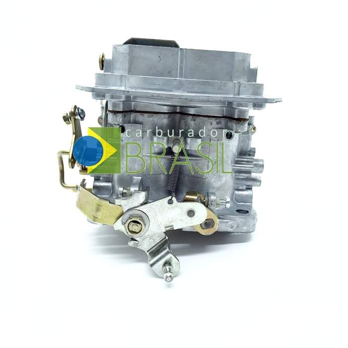 CARBURADOR BROSOL SOLEX H 34 SEIE MAVERICK F100 PICK-UP MOTOR OHC NOVO - CARBURADOR BRASIL