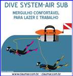 DIVE SYSTEM REF. 1642