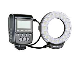 Ring Flash Led Macro FC110