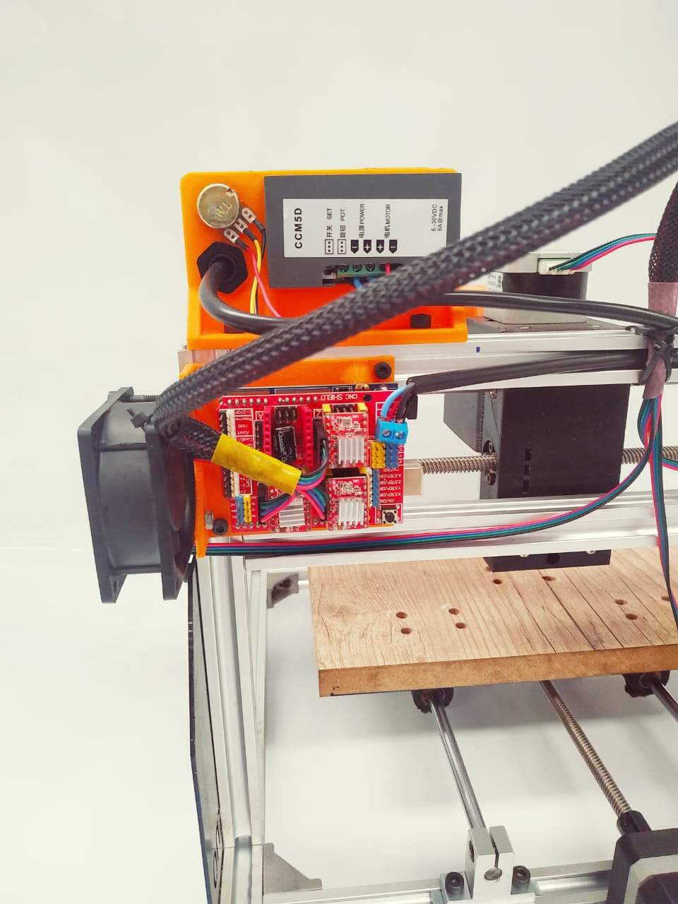 Router CNC Hobby