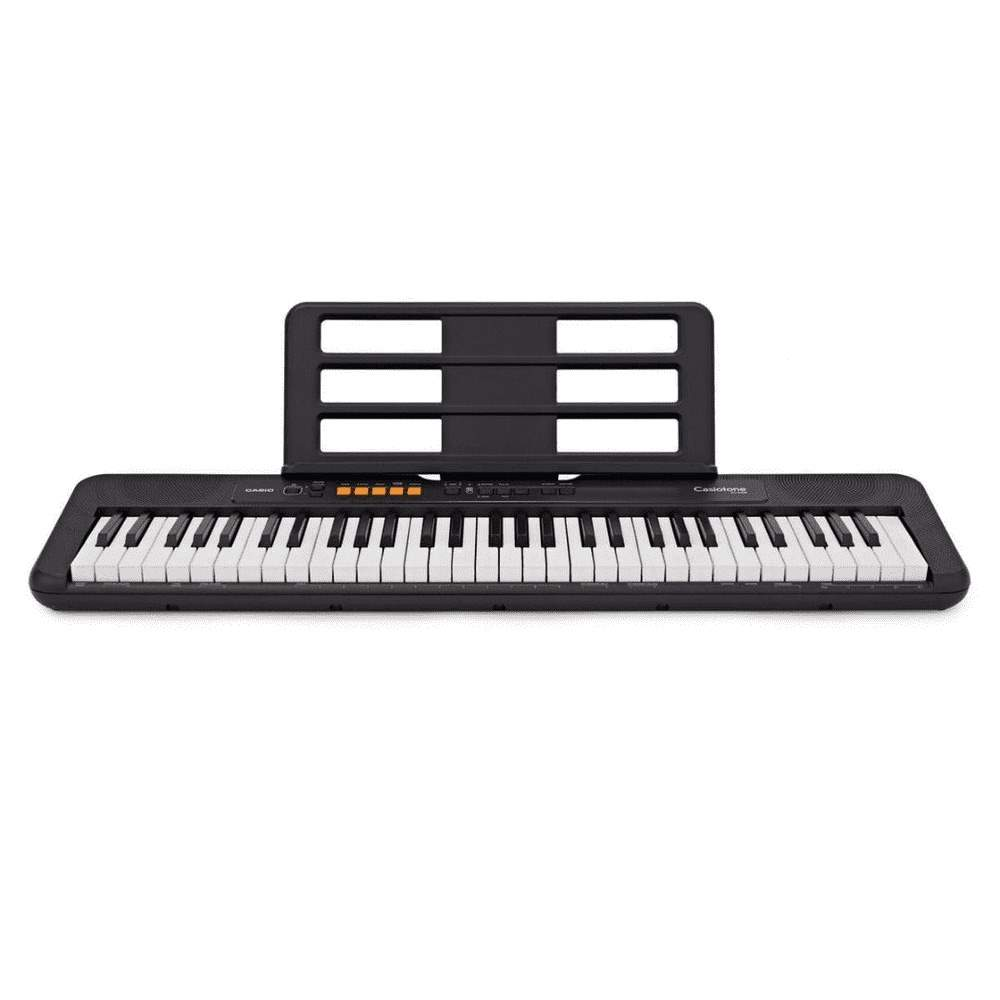 TECLADO CASIOTONE CT-S100