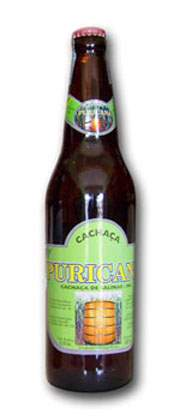 Cachaça Puricana 600 ml