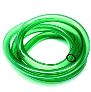Atman Mangueira de Silicone Verde 22mm 1,80mts para Filtro Canister