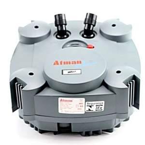 Atman Cabeçote Para Filtro Canister AT-3338 (USADO)