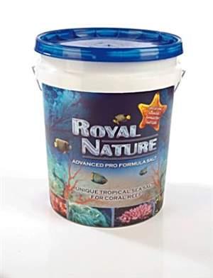 Royal Nature Advanced Pro Formula Salt 10kg (balde)