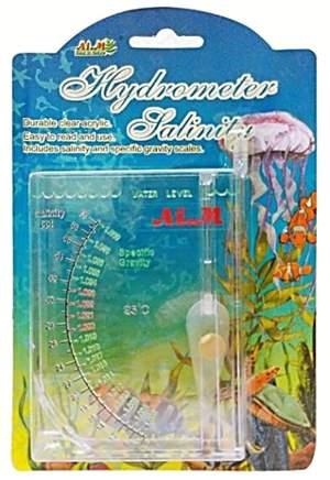 AIM Hydrometer Salinity (Densimetro)