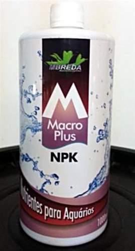 Mbreda MacroPlus NPK 500ml