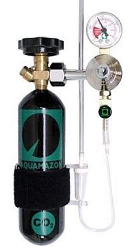 AQUAMAZON A-300 Kit CO2