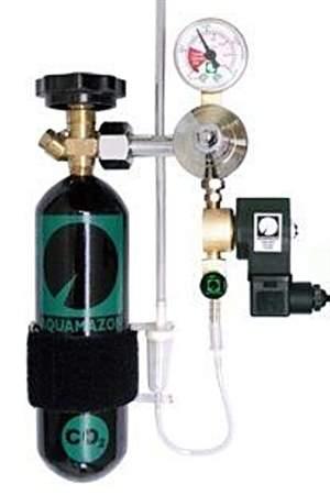 AQUAMAZON AS-300 Kit CO2