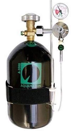 AQUAMAZON A-3000 Kit CO2