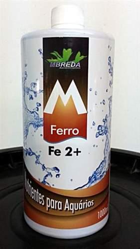Mbreda Ferro FE 2+ 500ml