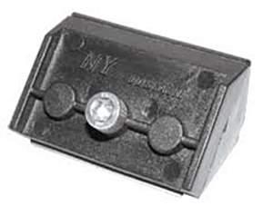 NY Raspador de Vidro p/ limpador magnético