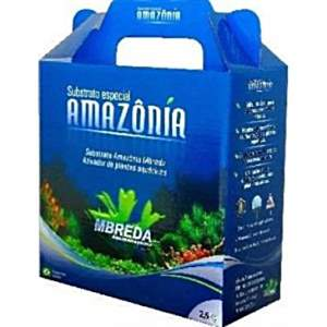 Mbreda Substrato Especial Amazônia 2,5KG