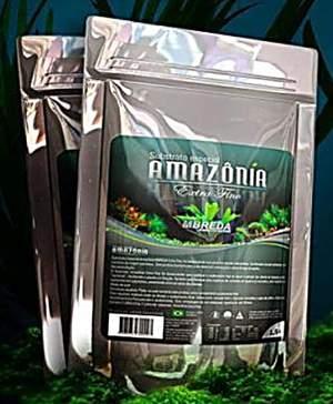 Mbreda Substrato Amazônia Extra Fino 6KG