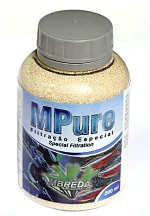 Mbreda MPure 200ml