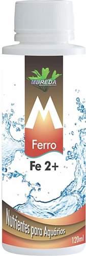 Mbreda Ferro FE 2+120ml