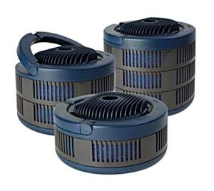 Lifegard Aquatics Quiet One - Trio Pond Filters