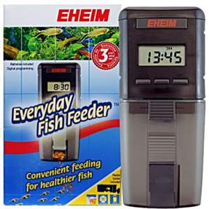 Eheim Alimentador Automático Everyday Fish Feeder