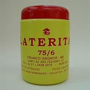 Laterita 75 / 6 (Franco Gagnor) 100gr (Fracionada)