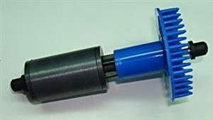 Impeller SB2700 modificado para skimmer com eixo de cerâmica