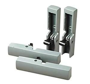 Atman Clips (travas) p/ canister AT 3335/ 3336 (par)