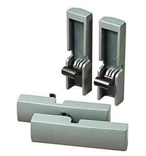 Atman Clips (travas) p/ canister AT 3337/ 3338 (par)