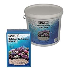 TUNZE Calcium Carbonate Hardness granules 880.901 (Bag de 1000 ml)