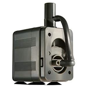 Cubos UV Light 9W Compacta (com entrada e saída de1 polegada)