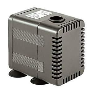 Cubos UV Light 36W Compacta (com entrada e saída de1 polegada)