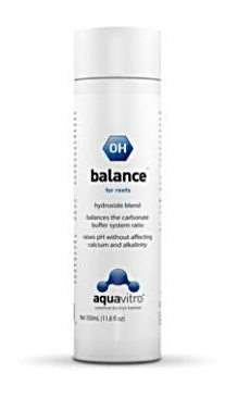 Seachem Aquavitro Balance 350 ml