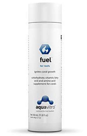 Seachem Aquavitro Fuel 350 ml