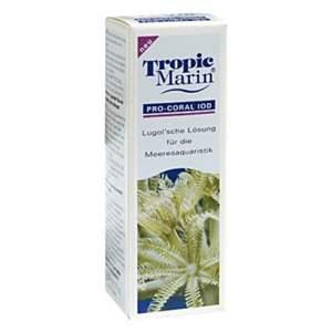 Tropic Marin Pro-Coral Iodine 50ml