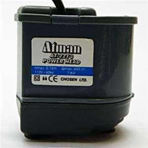 Bubble Magus Mini-100 Midia Filter