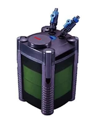 Atman AT-3335 Canister (vazão máx. 600L/h)