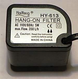 HaiYang Motor Filtro HY-613