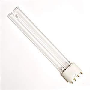 Atman Lâmpada UV 18W