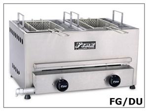 Fritadeira de mesa 02 cestos