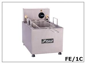 Fritadeira de mesa 01 cestos